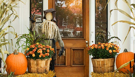 46 of the Coziest Ways to Decorate for Fall