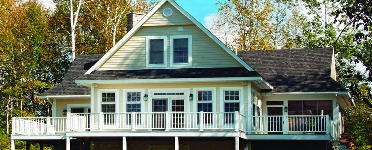 Home Cottage Plans Knowles Building Centre: ontario farmhouse plans