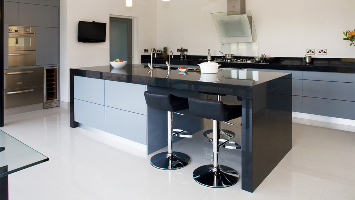 Choosing the Best Material for Kitchen Countertop