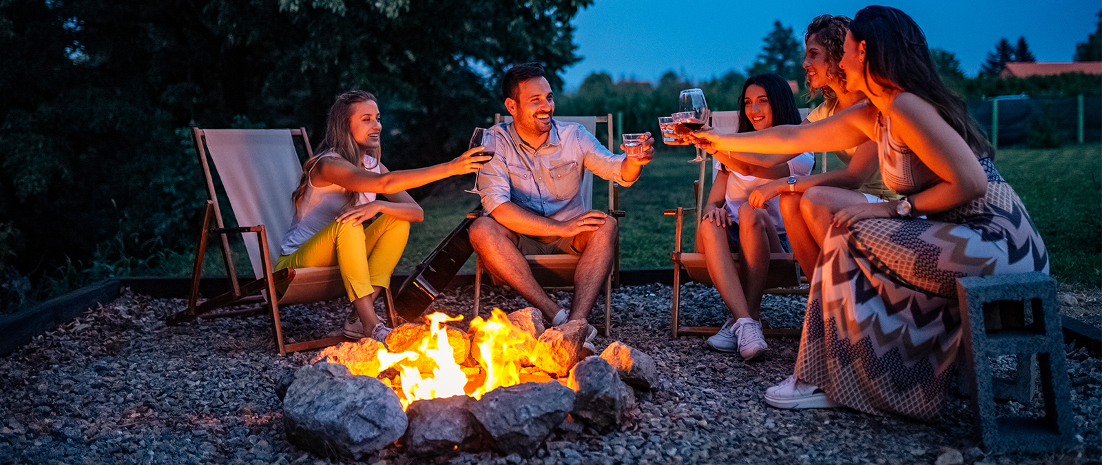 Enjoying backyard fires Options to Suit Your Space
